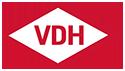 Wir züchten im VDH und FCI.